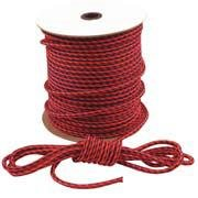 CORDING ACCESSORY BLACK 8 MM X 300 FT by Samson Rope Technologies
