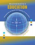 Mathematics Education : Perspectives on Issues and Methods of Instruction, Ojose, Bobby, 0757572979
