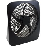 "Tools & Hardware : O2Cool 10"" Portable Fin Fan"