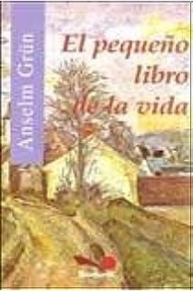El pequeno libro de la vida / The little book of life (Itinerarios) (