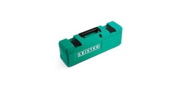 Leister Kit de Soldadura de plástico Caja: Amazon.es: Electrónica