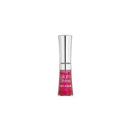 L'Oreal Glam Shine Reflexion Lip Gloss - 173 Sheer (Glam Balm)