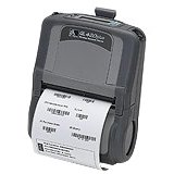 (Zebra Ql420 Plus Printer 4 Dt Mobile Label/Receipt Printer 8/16Mb Cpcl/Epl/Zpl/Xml Lcd Display Usb Zebra Performance Radio 802 11B/G Direct Thermal/Linered Platen Includes Battery And Belt Clip - Model#: zeb-q4d-luga0000-00)