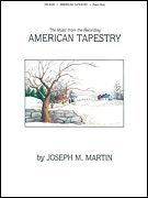 New American Piano Music - From the Recording of American Tapestry