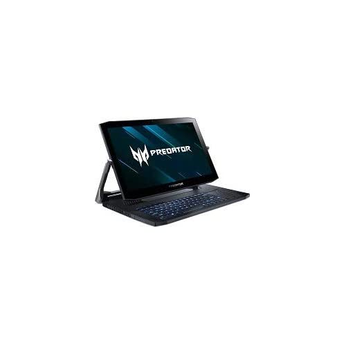 Image of Traditional Laptops Acer Predator Triton 900 17.3' 4K UHD Touchscreen Gaming Laptop, Intel Core i9-9980HK 2.4GHz, 32GB RAM, 1TB SSD, NVIDIA GeForce RTX 2080 8GB, Windows 10 Pro