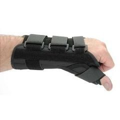 Form Fit Thumb Spica - Left - Medium