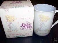 Precoius Moment Personalized Collectible Mug (Moments Precoius)