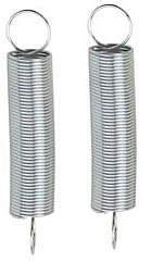 Century Spring C-141 2 Count 2.5 in. Extension Springs .63 in. OD