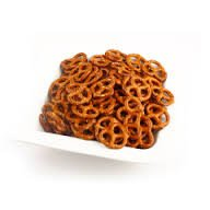 Snyder's of Hanover Mini Pretzels- Insane Value Pack - 60 .5oz Bags by Snyder's of Hanover