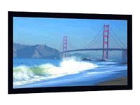 "UPC 717068933798, Cinema Contour Fixed Frame Projection Screen Viewing Area: 108"" H x 192"" W"