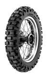 Dunlop D606 Dual Purpose Tire - Rear - 130/90-18 , Speed Rating: R, Tire Type: Dual Sport, Tire Construction: Bias, Tire Size: 130/90-18, Rim Size: 18, Load Rating: 68, Position: Rear, Tire Application: All-Terrain 32SF89 (Dual Sport Tires compare prices)