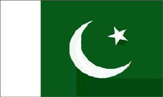 Pakistan National Flag 3X5 New 3 X 5 Pakistani Banner