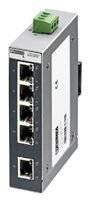 Phoenix Contact Fl-Switch-Sfnb-5Tx Ethernet Switch 2891001