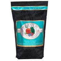 Fromm Four Star Grain Free Dry Dog Food, Salmon Tunalini, 4lb, My Pet Supplies