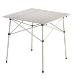 Coleman Compact Aluminum Top Table ()