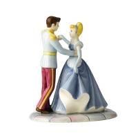 Royal Doulton So This is Love Disney Showcase