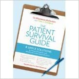 The Patient Survival Guide [PAPERBACK] [2012] [By Maryanne McGuckin]