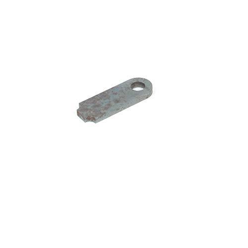 Mtd 91459B Chipper/Shredder Flail Blade Genuine Original Equipment Manufacturer (OEM) Part
