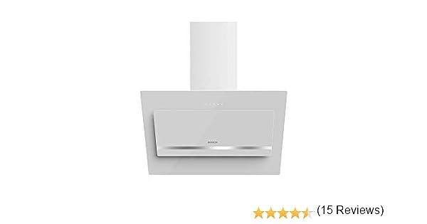 CAMPANA DE EXTRACCION INFINITON CMPTRAL ANCHO 90CM (3 Velocidades, Luces LED, Filtro de aluminio, Cristal) (BLANCO): 199: Amazon.es: Grandes electrodomésticos