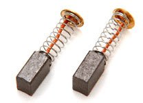 Cr Laurence Replacement Brushes for LD118 Belt Sander by ...