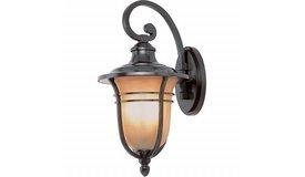 Transglobe Lighting Outdoor 1 Light Hanging Lantern in US - 9