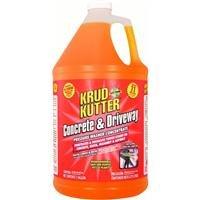 Supreme Chemical DG01/4 Krud Kutter Pressure Washer Concentrate
