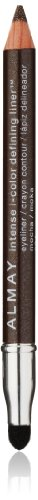 Almay Intense I-Color Defining Liner, For Green Eyes, Mocha, 0.025 Ounce