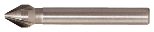 KS Tools 336.0037  HSS Cone and deburrer, 60° ,12,5mm 60°