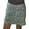 Colorado Clothing Womens Skort, Dense Leaves (Small) by Colorado Clothing