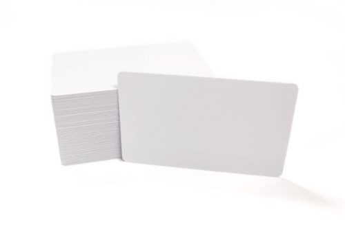 1K ISO RFID Cards by Plastek Cards