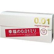 [Sets] Sagami Original 0.01 5 pieces × 144 boxes by Sagami Original