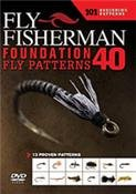 tion Fly Patterns 101 – Beginning Patterns by Charlie Craven (Fly Tying Tutorial DVD) (Caddis Fly Patterns)