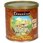 Teeccino Coffee Alt Java Org - Java Bites