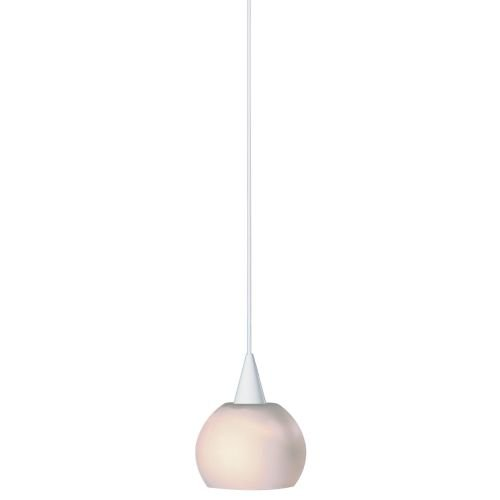 Access Lighting 89120-COB Globetrotter Pendant Glass Shade, Cobalt Glass Finish