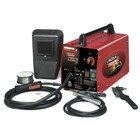 Lincoln Electric Weld Pak 115V Flux-cored Wire Welder For Light Hobby/Home Applications by Lincoln Electric