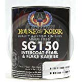 House of Kolor SG150 Intercoat Pearl and Flake Karrier 1 Quart by House of Kolor (Image #2)