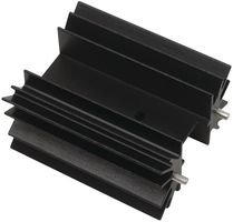AAVID THERMALLOY 529902B02500G HEAT SINK (50 pieces) by Aavid Thermalloy
