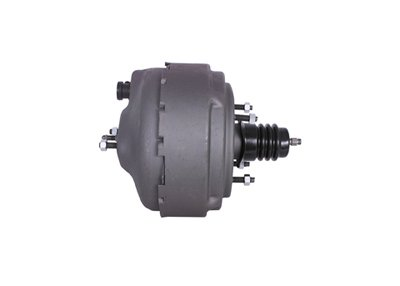 Corvette Brake Booster (ACDelco 14PB4341 Professional Power Brake Booster Assembly, Remanufactured)