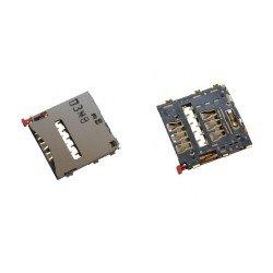 Mobiletechfr Lector de Tarjeta SIM Sony Xperia Z2 D6502 ...