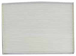TYC 800126P Nissan Replacement Cabin Air Filter