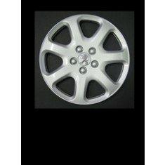 Juego de 4 tapacubos para ruedas de vehículo FIAT 307, 407 - diá
