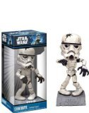 Stormtrooper Zombie (Funko Star Wars Halloween Stormtrooper Bobble-head)
