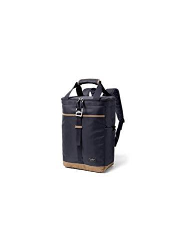 Eddie Bauer Unisex-Adult Bygone Backpack Cooler, Med Indigo Regular ()