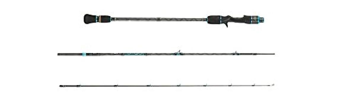 [해외] 아부가르시아 라이트 지깅 로드 베이트 쏠티스테이지 KR-X SXLC-603-120-KR.