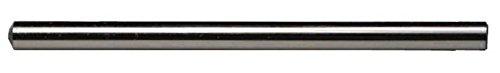 6 Pack Viking Drill and Tool 02559 O Type 240-DB Bright Jobber Length Drill Blank Bit