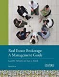 Real Estate Brokerage 8th Edition