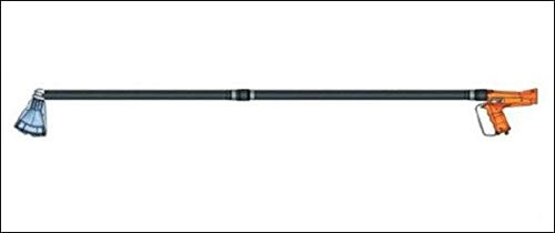 "Ripack 2200 & 3000 Heat Gun 6' 8"" Combo Extension"