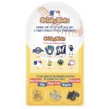 MLB Milwaukee Brewers Shrinky