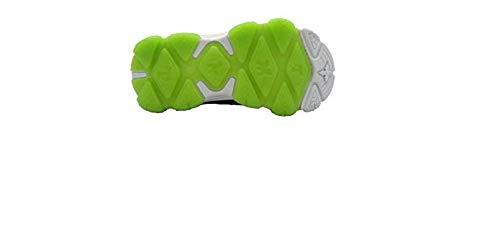 (Teenage Mutant Ninja Turtle Light Up Toddler Boys Athletic Shoe)