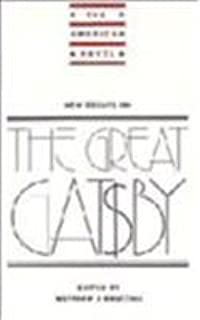 com critical essays on f scott fitzgerald s the great  new essays on the great gatsby the american novel